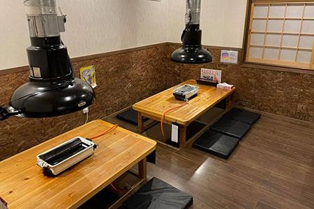 地鶏屋 藤方店(三重県)